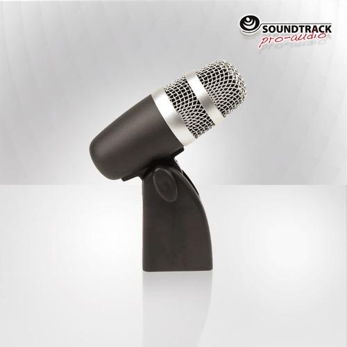 kit de micrófonos para baterias percusiones