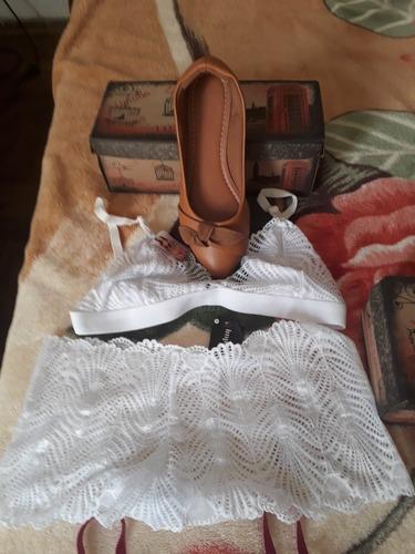 kit de moda intima