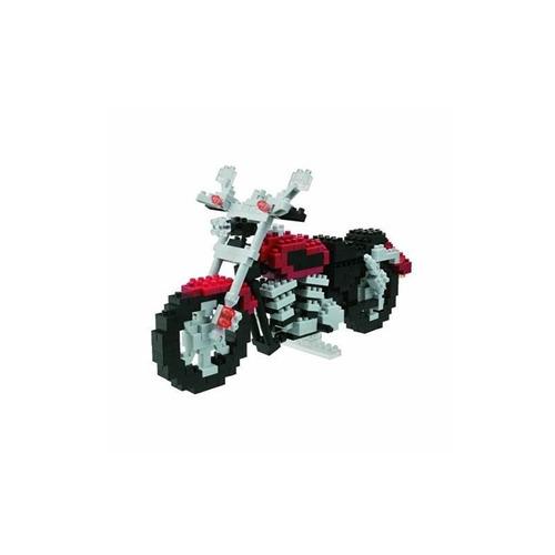 kit de moto nanoblock