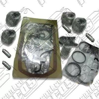 kit de motor chevrolet s10 sonoma 2.2 l4 completo
