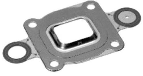 kit de muflas mercruiser 5.0l até 6.2l (em até 6x s/j)