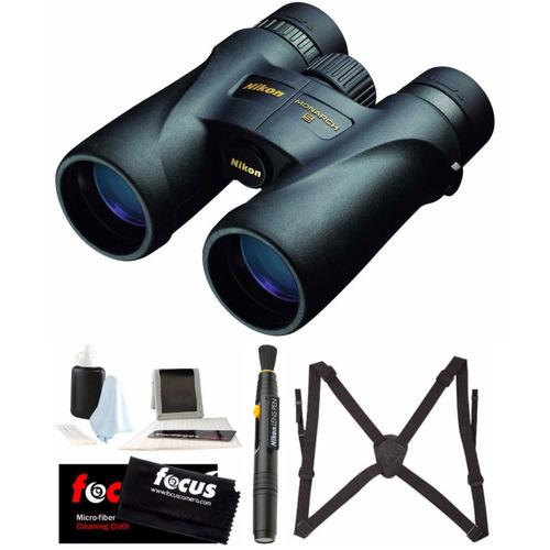 kit de nikon 8x42 monarch5 7577  binoculares de importación