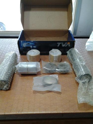 kit de pasador mack conico r24