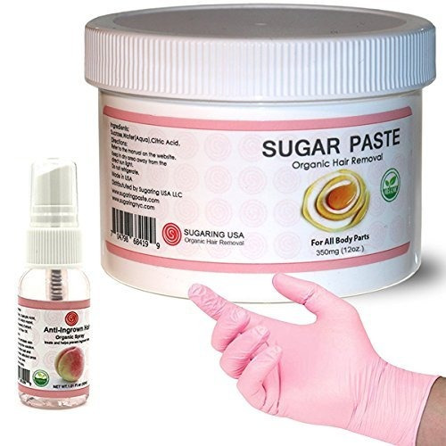 kit de pasta de azucar depilacion pasta  pasta de azucar ant