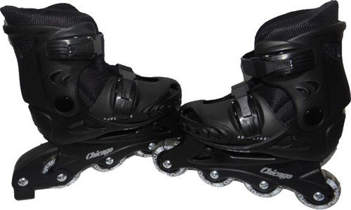 kit de patines en linea aficionado - principiante silicona