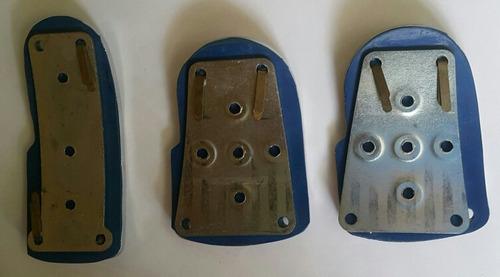 kit de pedales sparco original