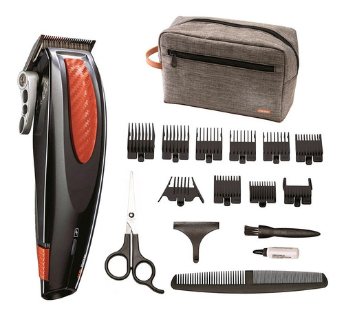 kit de peluqueria de 18 piezas hc1100es