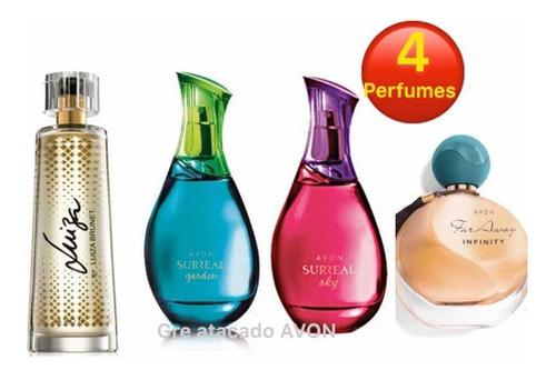 kit de perfumaria