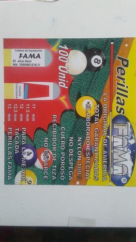 kit  de perillas de 20 unidades para tacos