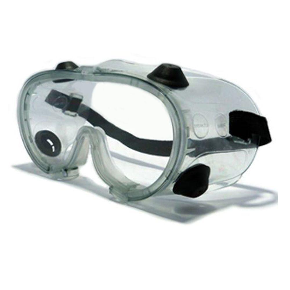 Kit De Pintura Completo Mascara luva oculos macacao - R  79,90 em ... 3d8cd957a4