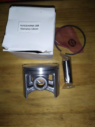 kit de piston 54 mm para motosierra husqvarna 288