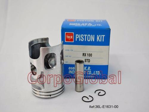 kit de piston rx100 std