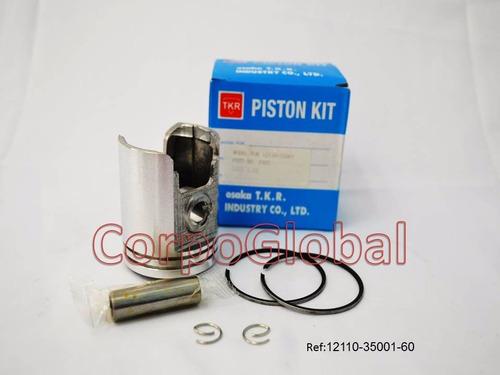 kit de piston suzuki fr80 w/ring 1.50mm
