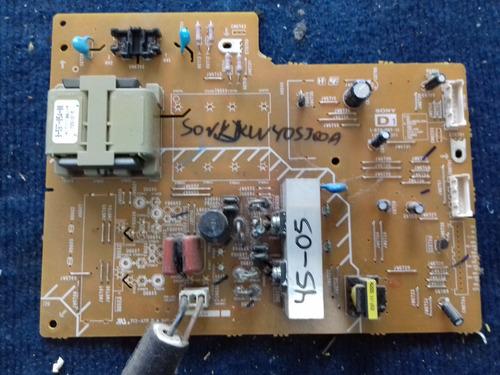 kit de placas inverter da tv sony klv40s300a