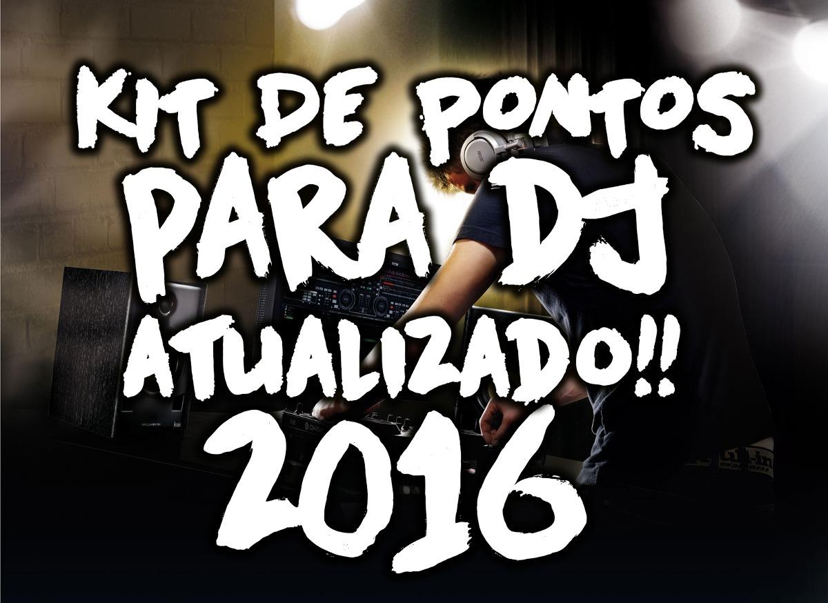 BAIXAR DJ PONTOS CABIDE FUNK DE