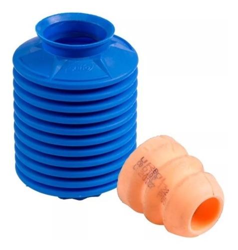 kit de protección para suspensión deportiva. fuelle y tope