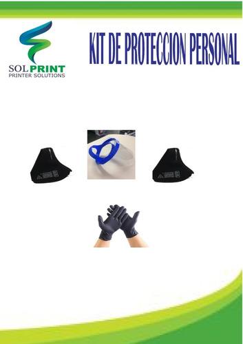 kit de proteccion  personal al por  mayor y menor
