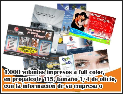 kit de publicidad para su negocio