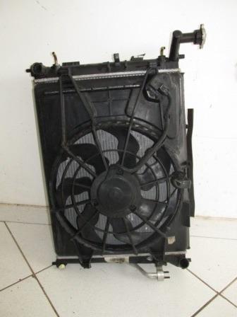 kit de radiador do i30 ( automático)