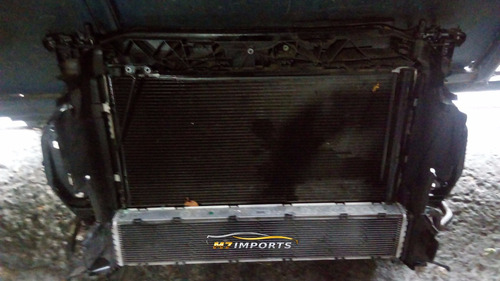 kit de radiadores  audi q3