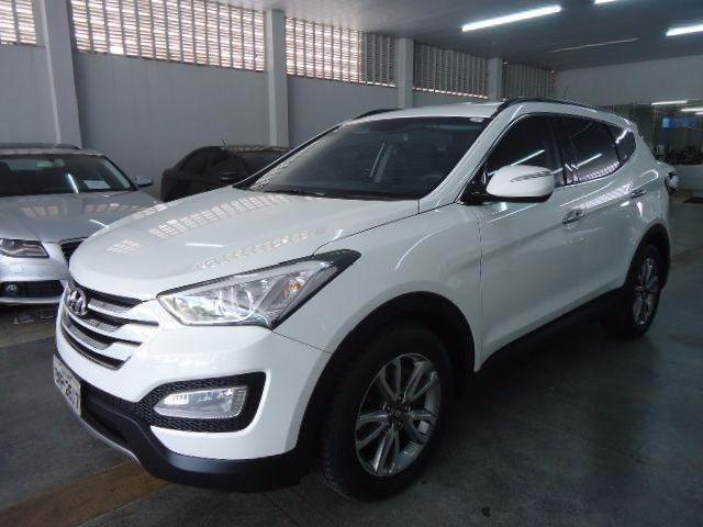 Kit De Radiadores Completo Hyundai Santa Fé 2014