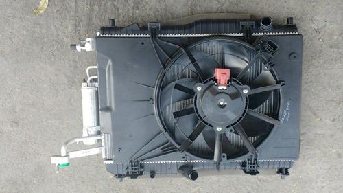 kit de radiadores ford eco sport  2015