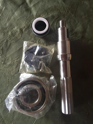 kit de reparación de bomba de agua marina  detroit diesel