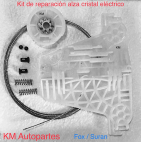 Circuito Levanta Vidrios Electricos : Circuito electrico suran cristales para vehículos en mercado libre