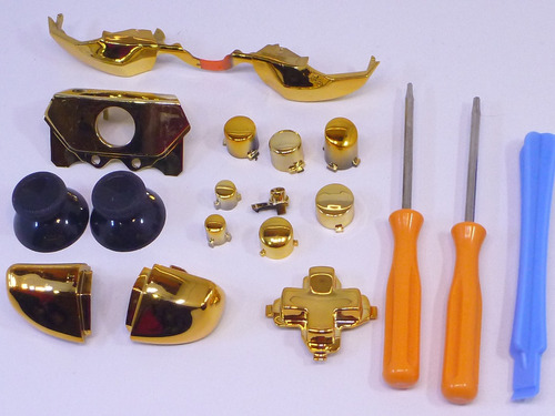 kit de reparacion para control  xbox one