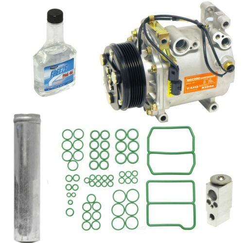 kit de repuesto de compresor y componente de a / c, kit de