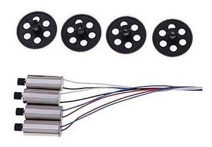 kit de repuestos drone dm107 rotores, motores, helices,!!!!!