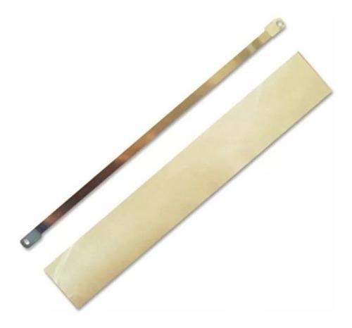 kit de repuestos para selladora 30 cm x 7 mm
