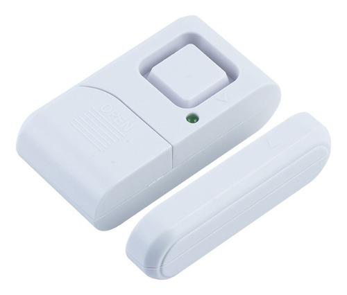 kit de segurança alarme de porta e janela sem fio ge 41001