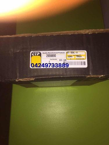 kit de sello de gato hidraulico ctp 2959890 = 2281793