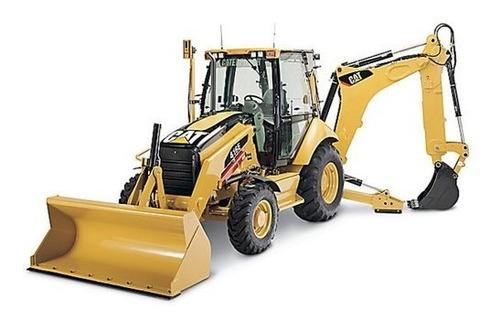 kit de sellos hidraulicos para maquinas cat