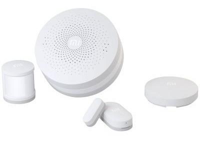 kit de sensores xiaomi mi smart sensor set eu