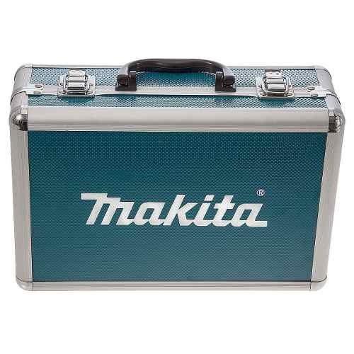 kit de serra copo multi materiais - 9 peças d-51297 makita