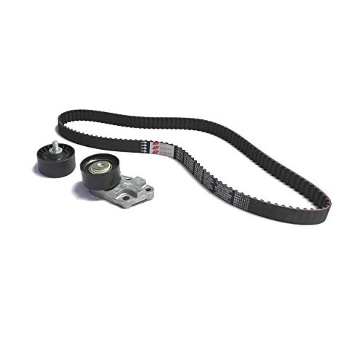 Diamond Power Timing Kit Belt works with Chevrolet Aveo 1.6L DOHC ...