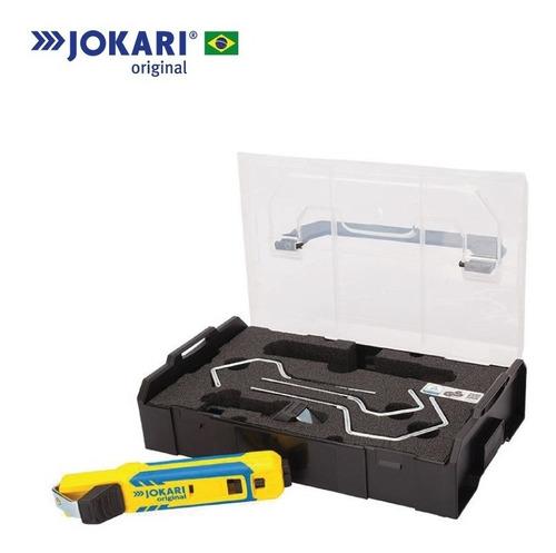 kit de sistema de facas para cabos 4-70 - 71000