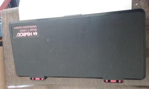 kit de solda nimrod modelo t-100ks