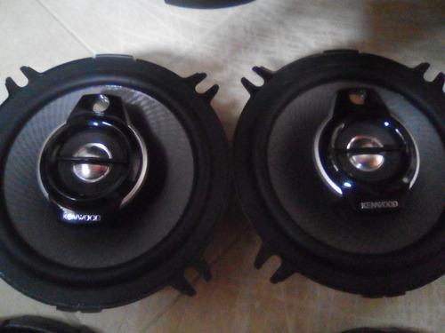 kit de sonido para carro