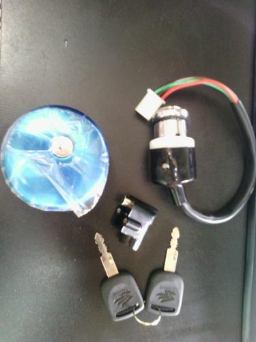 kit de suichera con tapa gasolina owen