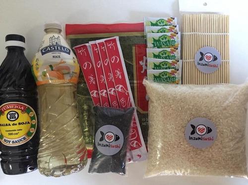 kit de sushi