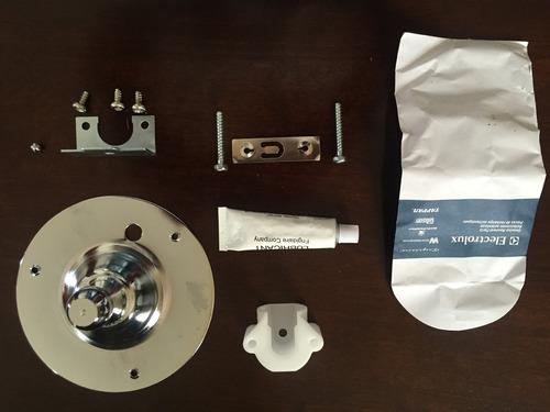 kit de tambor secadora original