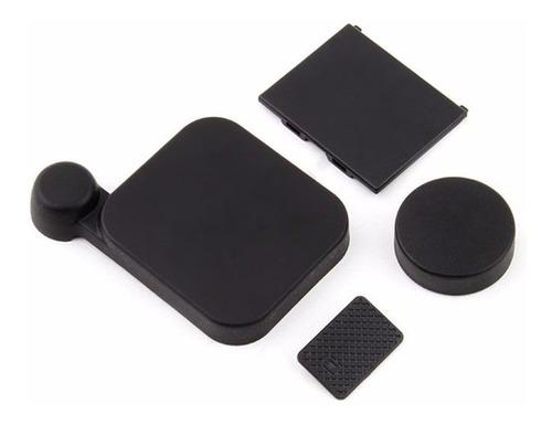kit de tampas para gopro- loja renato gopro