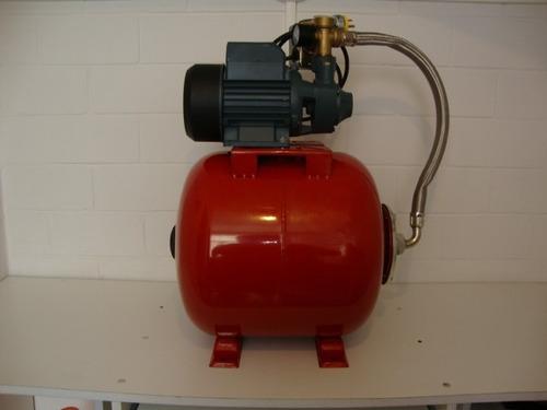 Kit de tanque hidroneum tico horizontal shimge de 21 for Tanque hidroneumatico