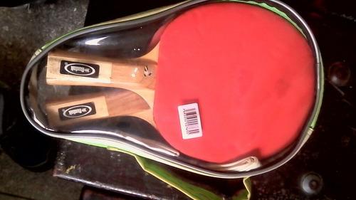kit de tenis de mesa marca rudak