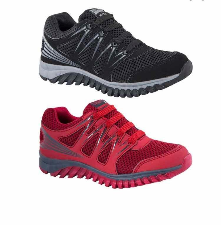Kit De Tenis Deportivos Urban Shoes Niño Rojo Y Negro -   599.00 en ... 78220ba5a5d37