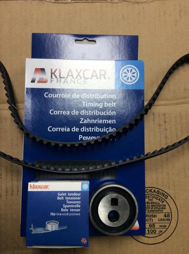 kit de tiempo centauro 1.8 original klaxcar  frances