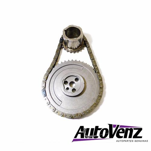 kit de tiempo chevrolet 5.3 silverado taho cheyenne 00-06